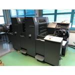 Offset HEIDELBERG PrintMaster 52-2